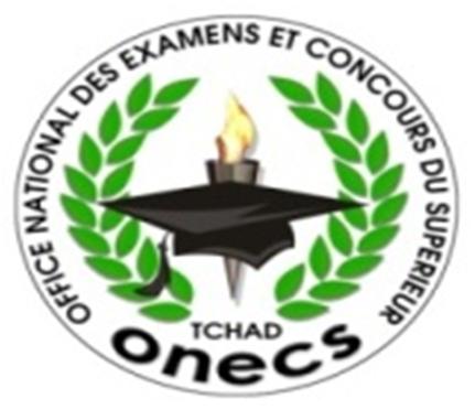 Logo de l'ONECSPhoto tchadinfo