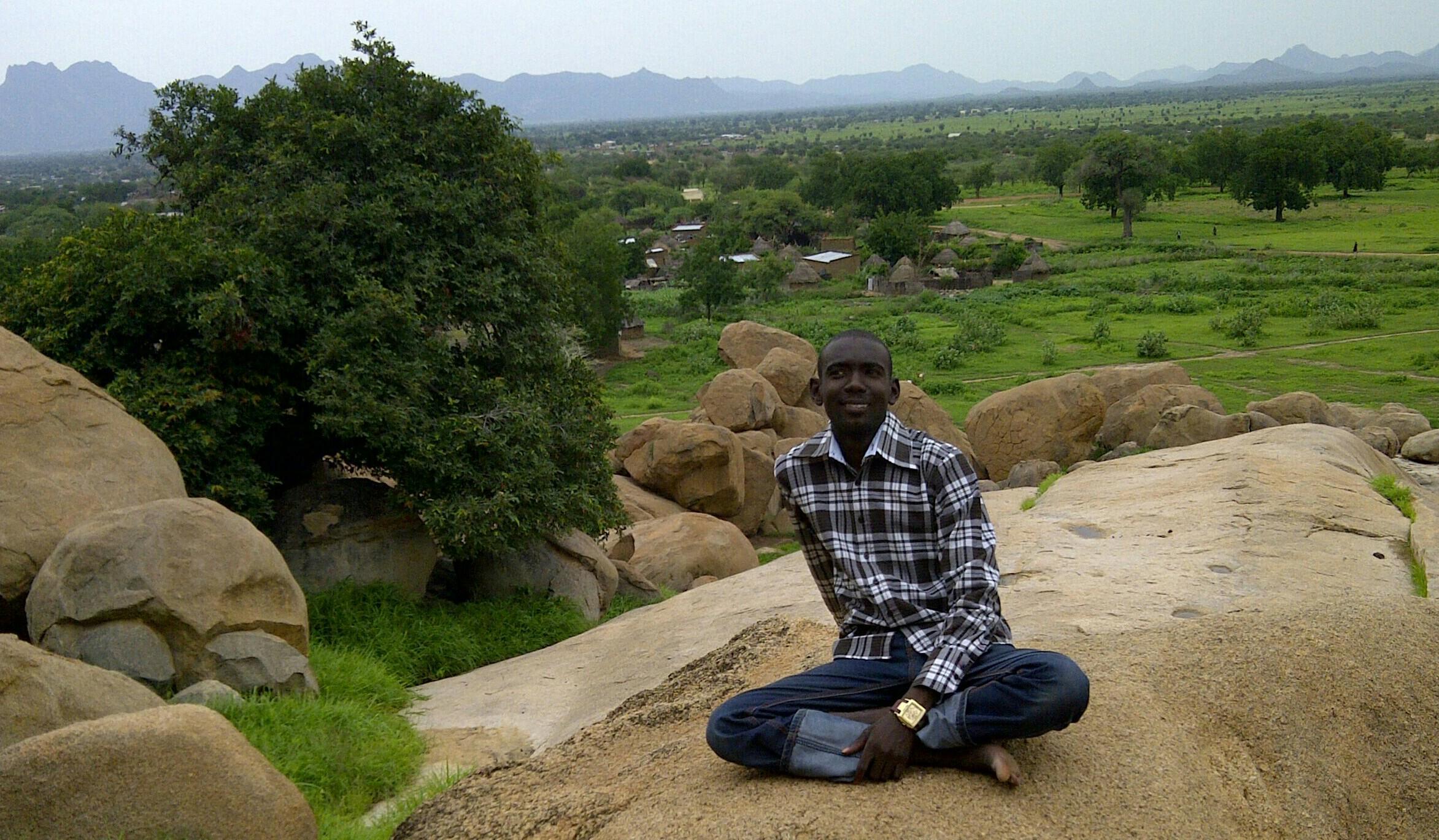 Dans les montagnes de MongoCrédit photo: Aziz